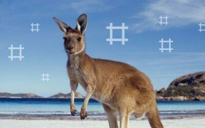 The Most Popular Australian Hashtags on Instagram